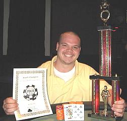 Apc 2750 Yearly Champion 2009 2010 Atlanta Poker Club