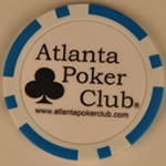 APC Custom Poker Chips