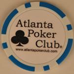 APC Custom Poker Chips