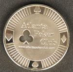 APC Silver Coin