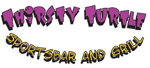 Thirsty Turtle Logo