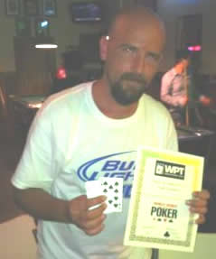 Clint Mullinax - Grand Champion Season 26 Summer 2012