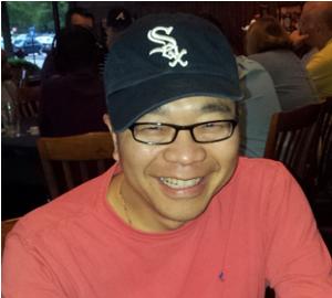 Steve Quach Points Leader Season 26 Summer 2010