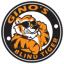 Gino's Blind Tiger Logo