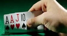 PLO Hand