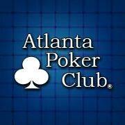 Atlanta Poker Club Logo