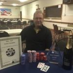 Richard Duncan wins the $2750 Yearly Championship 2014 2015