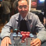 Chong Lee wins the Season 36 Fall 2015 AllStars Championship