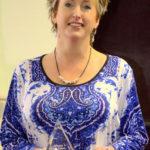 Susan Brooks wins the Season 36 Fall 2015 Season Points Championship