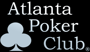 Atlanta Poker Club Logo