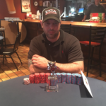 Jeremiah Harwell wins the $500 AllStars Tournament
