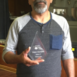 Mike Gonzalez is Points Champion Season 37 (2)