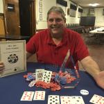 Barry Johnson $2750 Yearly Champion