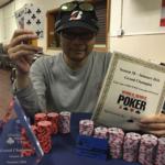 Steve Quach wins the Season 38 Summer 2016 Grand Championship