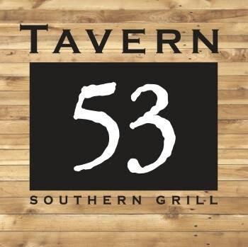 Tavern 53 Logo