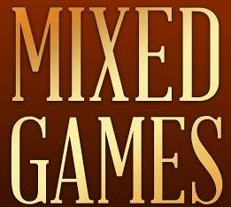 Mixed Games