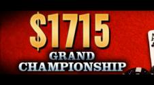Atlanta Poker Club Grand Championship Logo