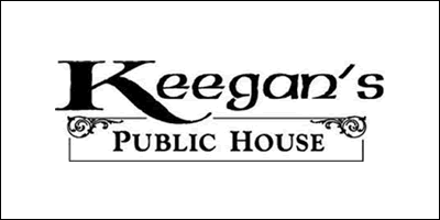 Keegan's Public House Logo
