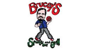 Brucey's Sports Bar Logo