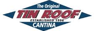 Tin Roof Cantina Logo